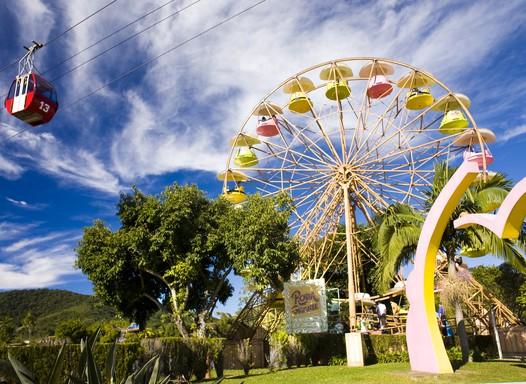 Beto Carrero World: as melhores atrações do parque, em Santa Catarina
