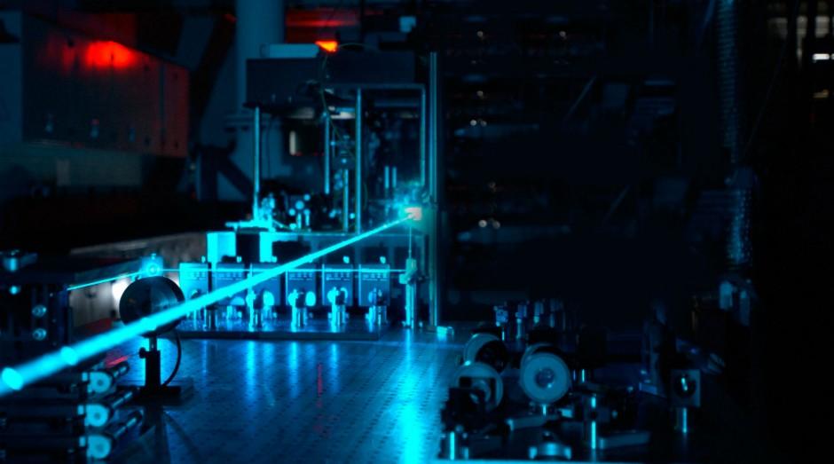 QR Cod, invisível a olhos humanos, pode ser lido com auxílio de celular  (Foto: Divulgação)