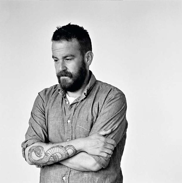 Matt Connors  (Foto: Divulgação)