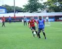 Revelado pelo Flamengo, Marllon é arma do Atlético-GO contra o Vasco