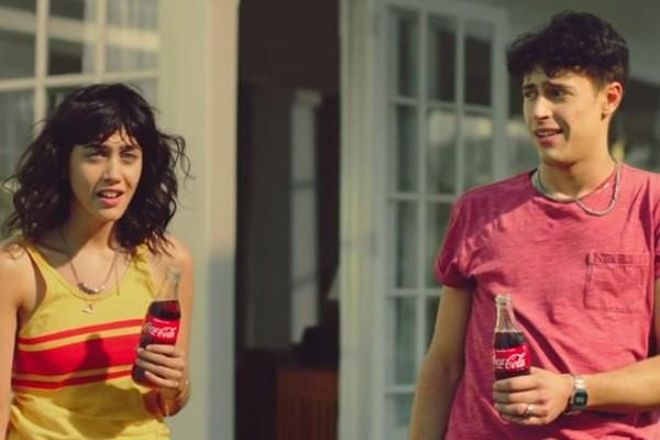 Pool Boy, novo comercial da Coca-Cola (Foto: Reprodução/ YouTube)