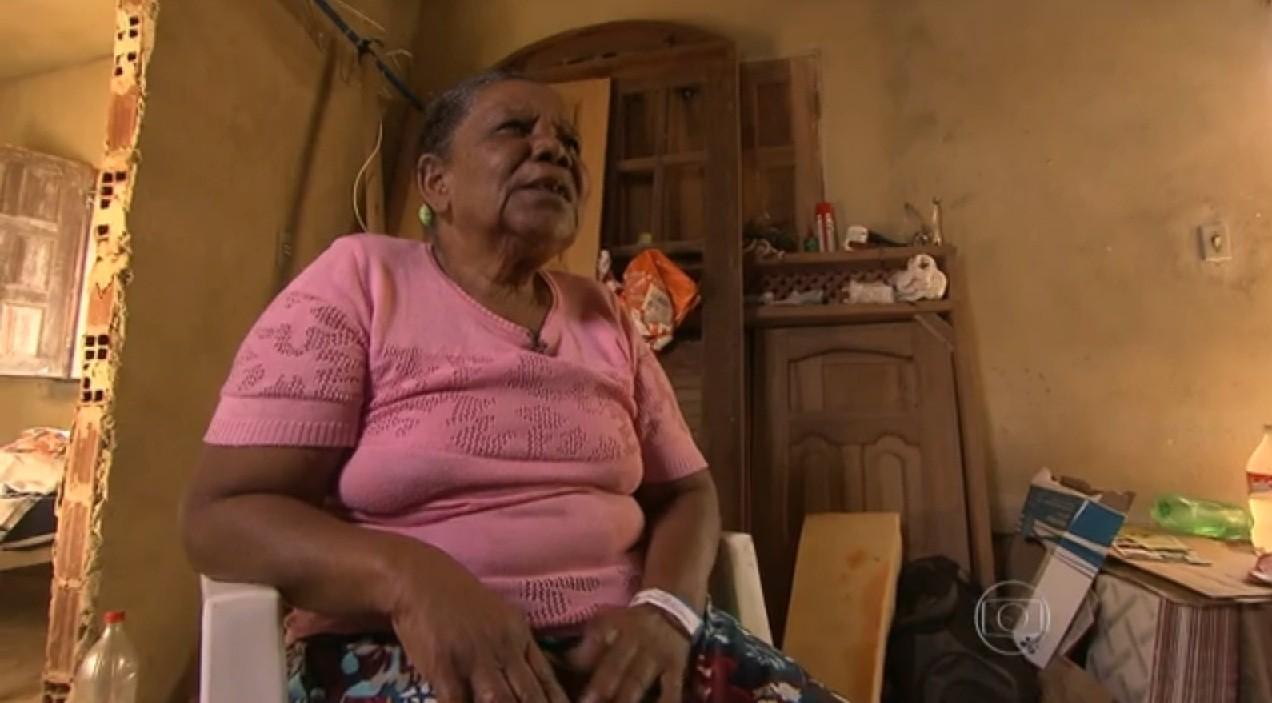 Mutirão devolve visão a 16 vítimas de catarata da mesma família (Foto: divulgação)