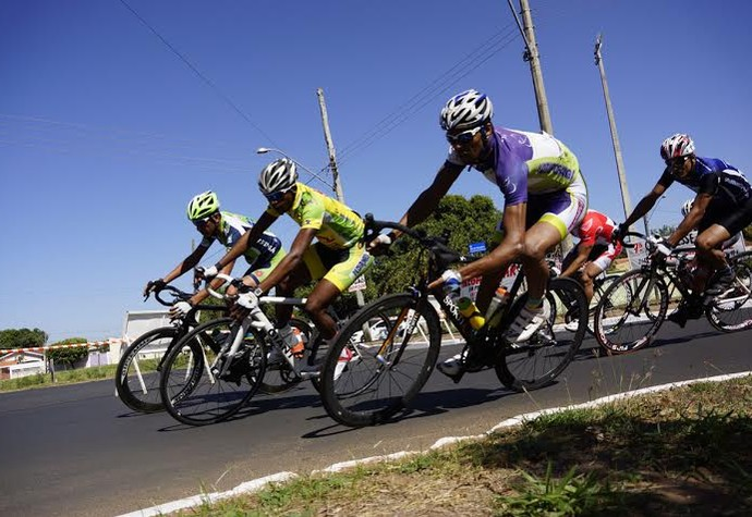 A 8ª etapa da Copa Regional foi disputada neste domingo, em Araçatuba (Foto: Sergio Sakate / Cedida)