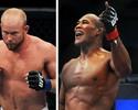 Ronaldo Jacaré enfrenta Tim Boetsch no UFC 208, no Brooklyn, em fevereiro