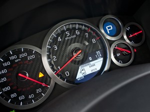 Nissan GT-R (Foto: Ivan Carneiro/Divulgação)