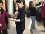 Confira as novas produções de moda da apresentadora Janaina Hohne
