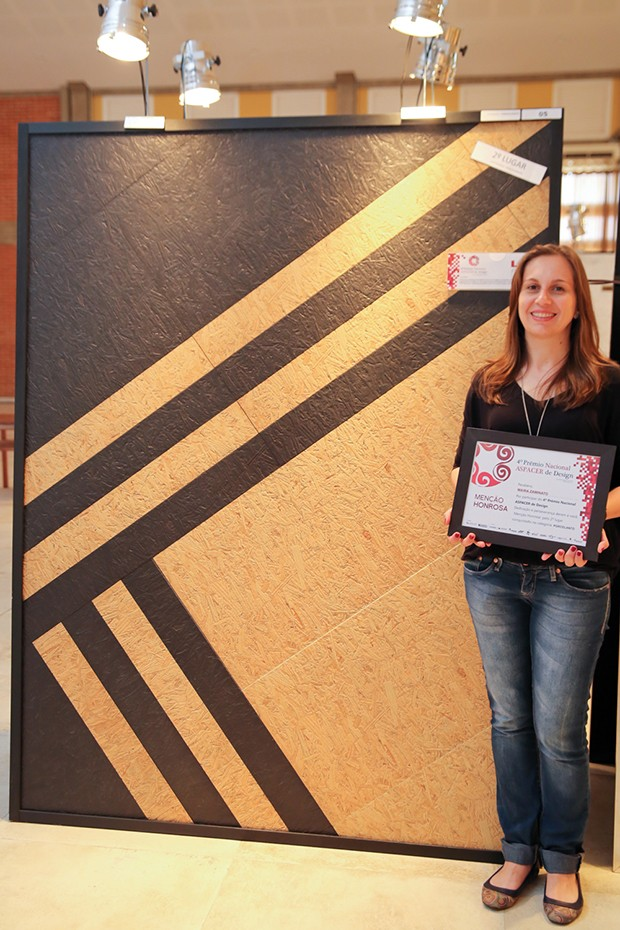 2º lugar – Maira Zaminato – Lef Revestimentos Cerâmicos