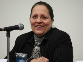 Roseli Fischmann professora (USP) e Universidade Metodista (Foto: Mônica Rodrigues)