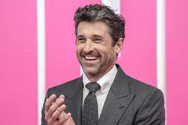 Patrick Dempsey (Foto: Getty Images)