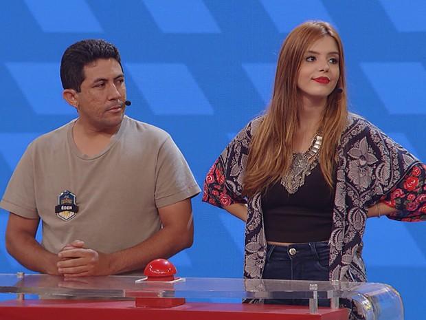 Giovanna Lancellotti (Foto: TV Globo)