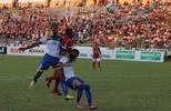 River-PI 1 x 1 Palmas (Abdias Bideh/GloboEsporte.com)