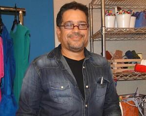 Dicas para gordinhas e magrinhas com Marcelo Cavalcanti; assista (TV Xuxa / TV Globo)