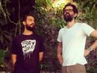 'Tropical Selvagem' faz show ao lado de Rebeca Matta e Manuela Rodrigues