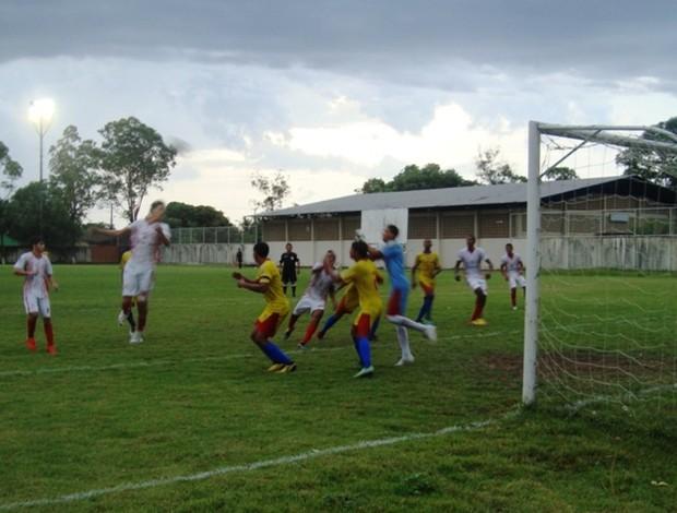 Campeonato Estadual começa neste sábado com dois jogos no estadio Ribeirão (Foto: Ribamar Rocha)