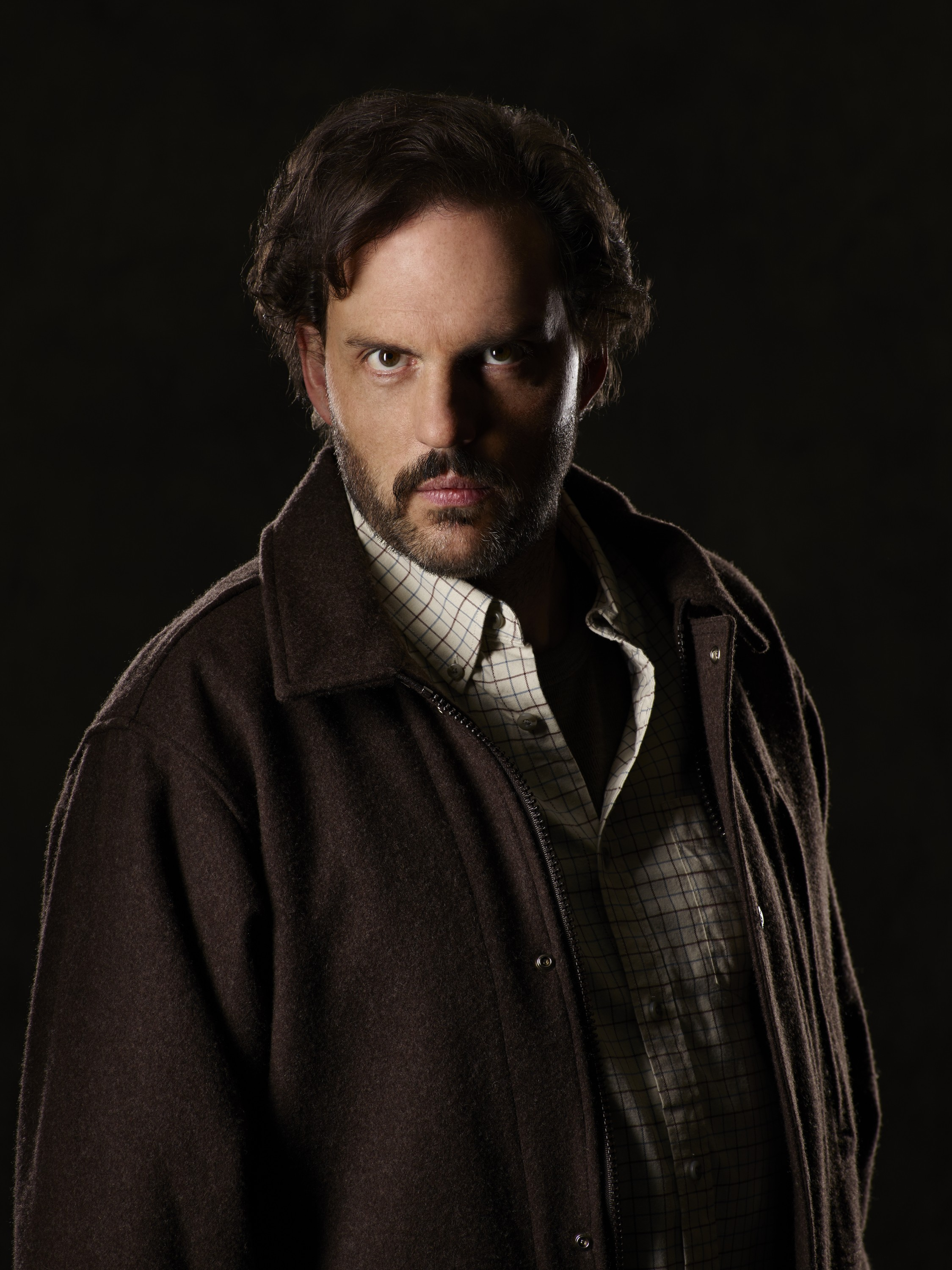 Silas Weir Mitchell (Foto: NBCUniversal)
