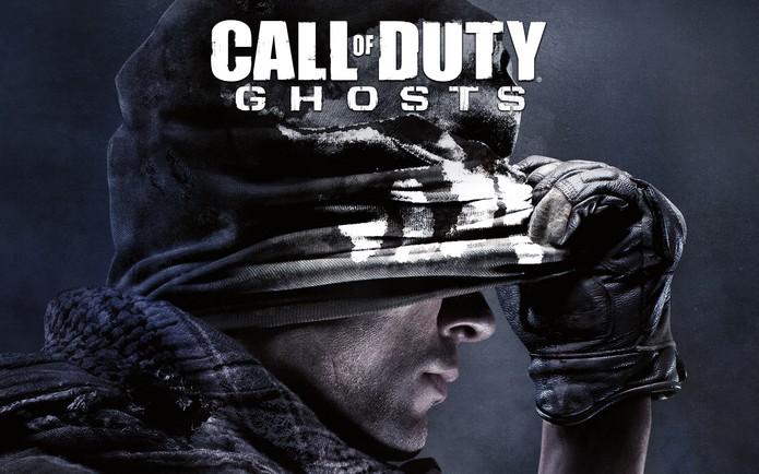 Call of Duty: Ghosts (Foto: Reprodução)