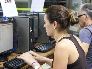 Interessados devem procurar a Central de Atendimento da unidade (Foto: Marco Antônio/Sesc/Divulgação)