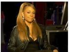 Mariah Carey faz piada com playback: 'Merdas acontecem'