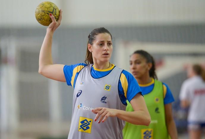 Eduarda Amorim, Duda, treino Brasil, Rio de Janeiro (Foto  Alexandre  Loureiro 6dca4df0e4