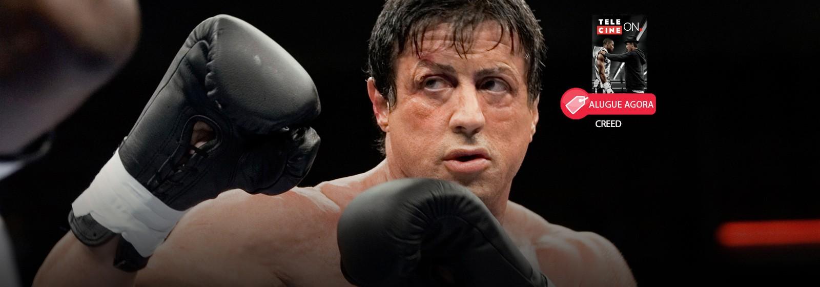 Saga Rocky Balboa