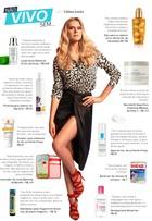Celina Locks, namorada de Ronaldo Fenômeno, lista top 10 de beleza