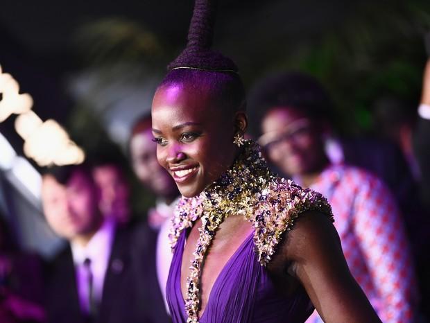 Lupita Nyong'o (Foto: Getty)