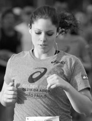 Caroline Guimarães de Medeiros (Foto: Arquivo pessoal)