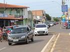 Movimento na BR-343 é intenso em direção ao litoral do Piauí, diz PRF