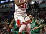 Em final com decisão polêmica, Bulls vencem Celtics por apenas um ponto