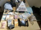 Em Curvelo, jovens atiram contra polícia em tentativa de fuga