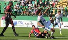 Veja cobertura da final do Catarinense (Giba Pace Thomaz/Chapecoense)