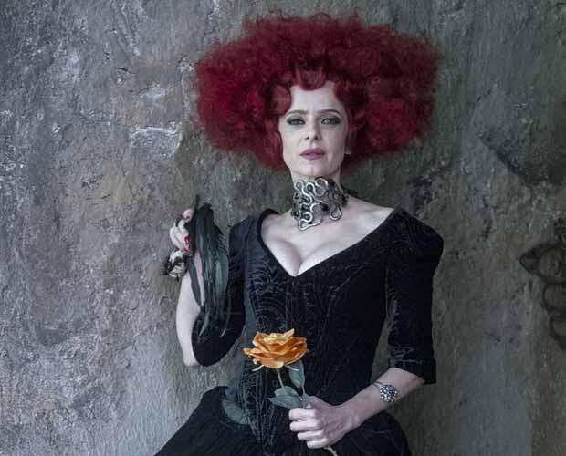 Maria Luisa Mendonça interpreta Dora em série  (Foto: Renato Rocha Miranda / TV Globo)