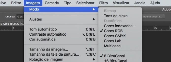Caminho para Cores Lab (Foto: Reprodução/André Sugai) (Foto: Caminho para Cores Lab (Foto: Reprodução/André Sugai))