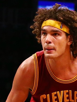 anderson varejao Cleveland Cavaliers (Foto: Getty Images)