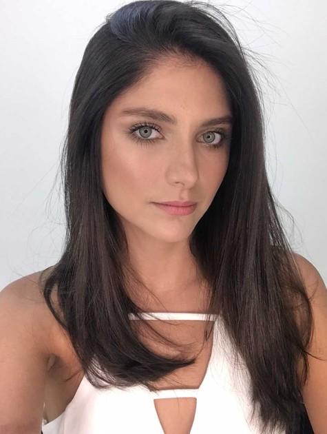 Tammy Di Calafiori (Foto: Divulgação)