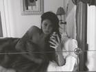 Ireland Baldwin, filha de Alec Baldwin e Kim Basinger, sensualiza em foto