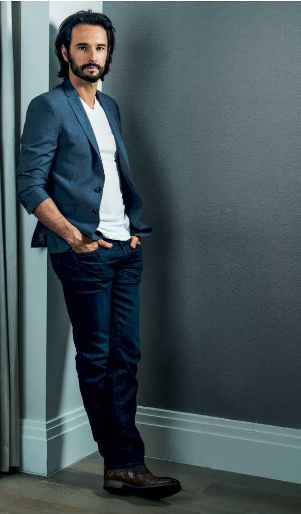 Rodrigo Santoro (Foto: Divulgação/Paramount Pictures)