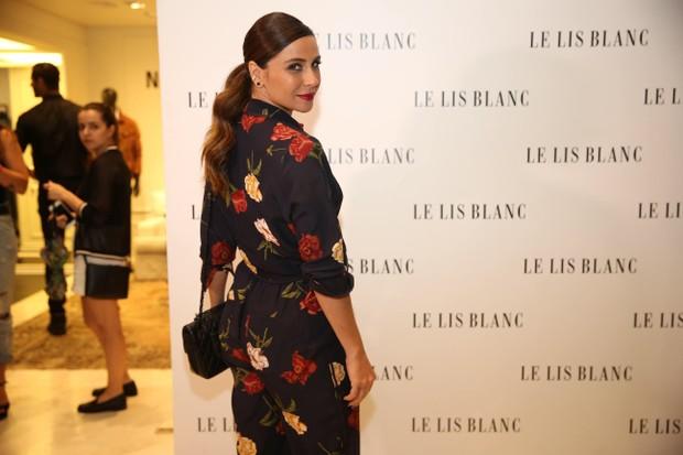 Giovanna Antonelli (Foto:  Manuela Scarpa/Brazil News)