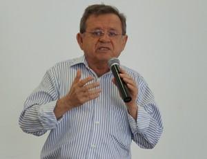 Demétrio Torres, secretário da Copa no RN (Foto: Augusto Gomes)