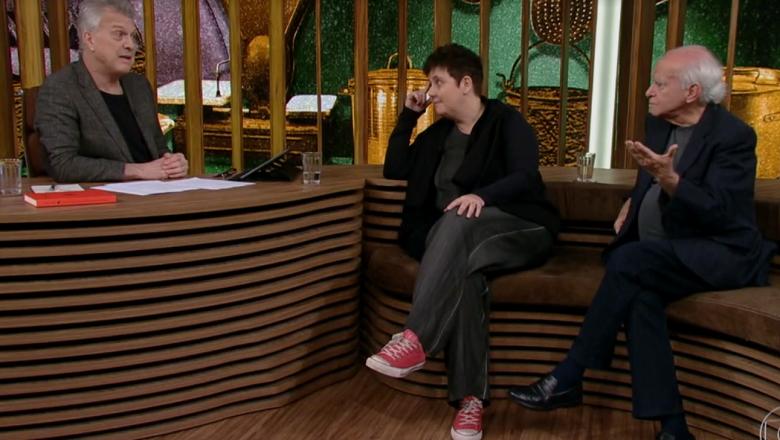 bial-robarta-inacio-conversa (Foto: Reprodução/TV Globo)