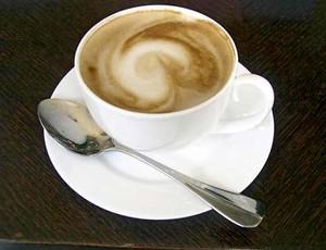 Café bebida (Foto: Reprodução)