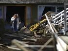 Mais 6,4 mil pessoas foram atingidas pelo terremoto no Chile