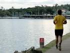 Caminhar ao ar livre exige cuidados com a saúde da pele