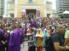 Procissão do Senhor dos Passos é declarada patrimônio de Florianópolis