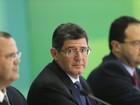 Veja frases de Joaquim Levy sobre a meta fiscal para 2016