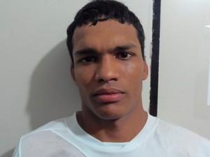 Jovem foi encontrado com vários pertences (Foto: Divulgação/Ascom PC)