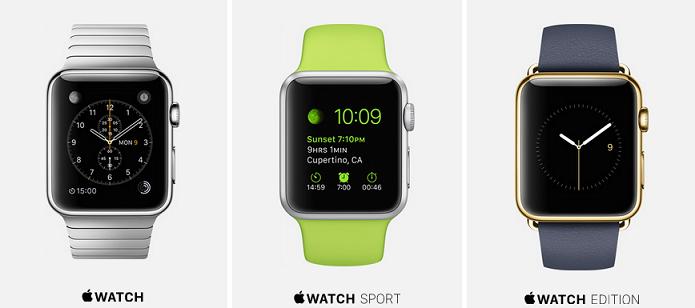 80f6e1c337136 O Apple Watch vale o preço  Compare com outros smartwatches do ...