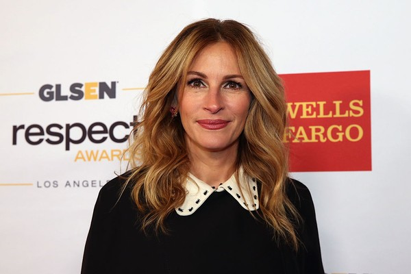 A atriz Julia Roberts (Foto: Getty Images)