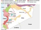 Entenda: quem luta contra quem na Síria