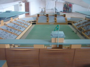 Projeto Arena da Floresta (Foto: Manoel Façanha/Arquivo Pessoal)